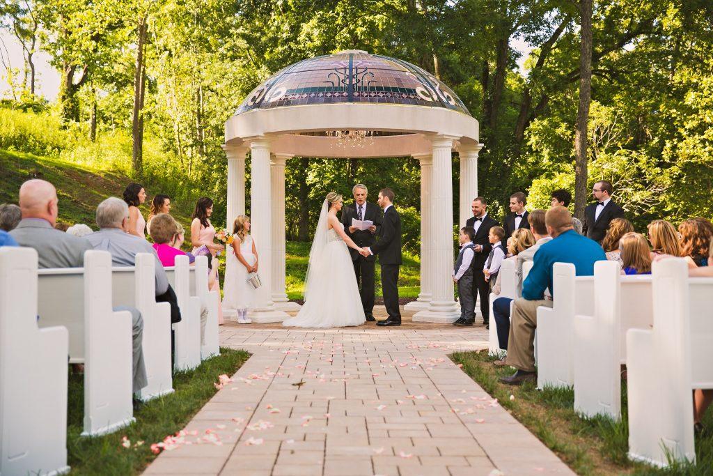 Indoor vs outdoor weddings entwined events outdoor weddings junglespirit Choice Image