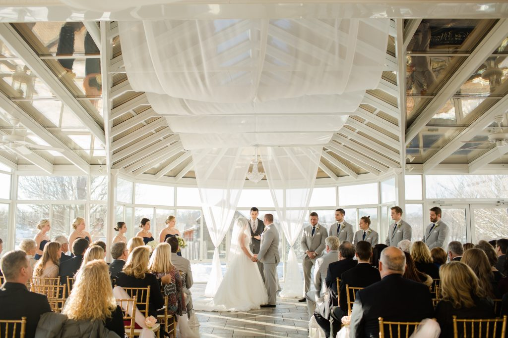 Pros And Cons Of Outdoor Wedding Venues: Indoor Vs. Outdoor Weddings