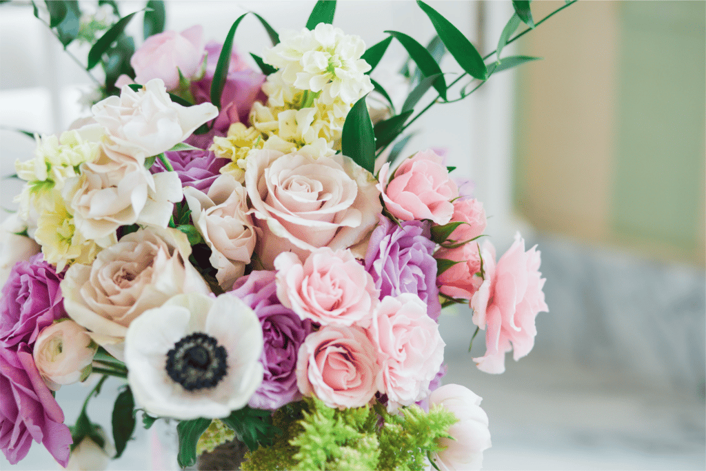 2018 Wedding Floral Forecast – Entwined Events | Bella Rose Floral & Design | Photo Credit: Kidd Photography