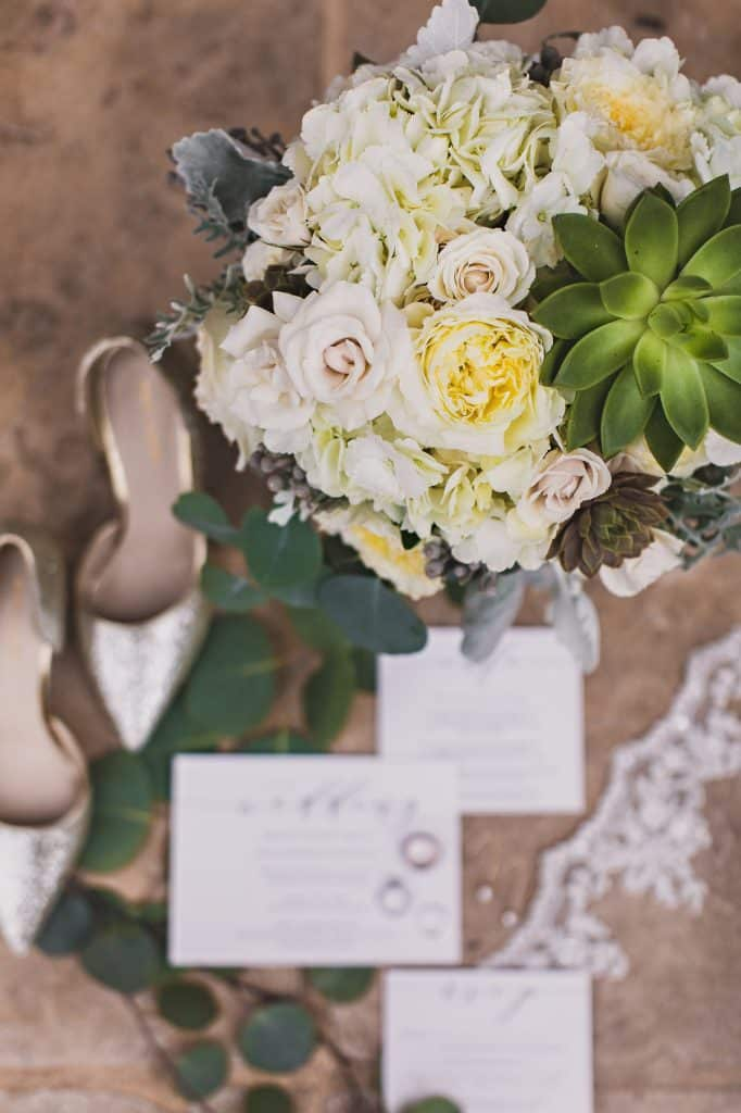 2018 Wedding Floral Forecast – Entwined Events | Bella Rose Floral & Design | Photo Credit: Megan Vaughan Photography