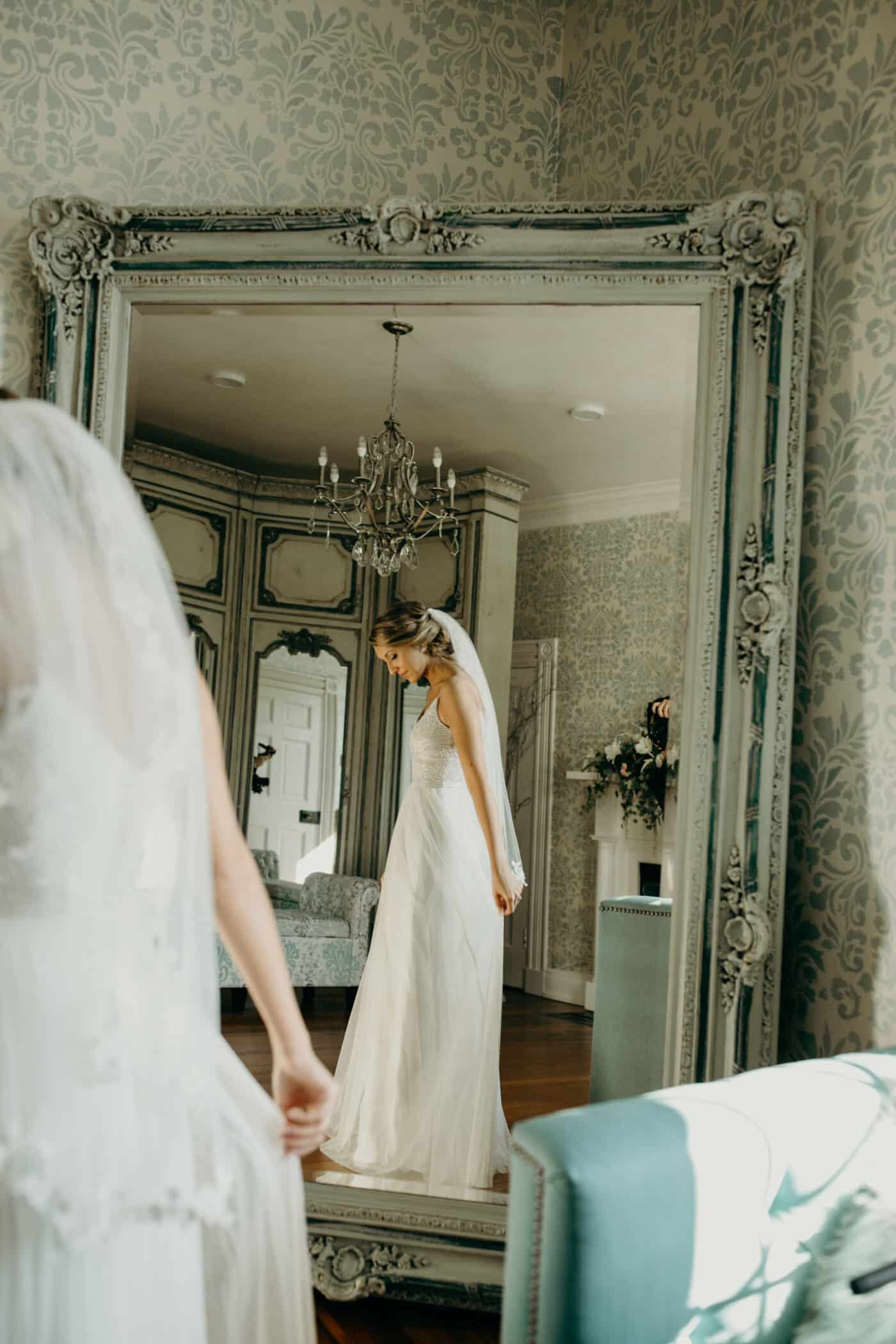 Selecting Your Virginia Wedding Venue | Entwined Events | Venue: Bella Rose Plantation in Lynchburg, VA | Photo Credit: Joe + Kathrina Photography